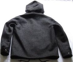 supreme harris tweed coaches jacket - Google Search