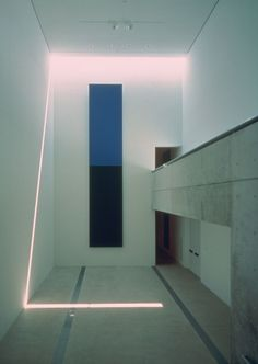 ~ Living a Beautiful Life ~ Tadao Ando - Pulitzer Foundation, St Louis 2001 Tadao Ando, St Louis, Space Architecture, Installation Architecture, Ancient Architecture, Sustainable Architecture, Light And Space, Brutalist, Lighting Design