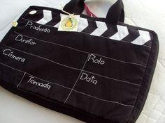 Essa é especial para os amantes de cinema.   R$68,00