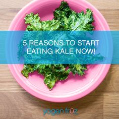 By: Janelle S. Powell We've always known that eating green leafy foods are beneficial to our health, but do you. Yogurt Smoothies, Frozen Yogurt, Kale, Improve Yourself, Herbs, Canning, Health, Blog, Collard Greens