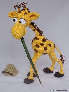 Жирафик Джо