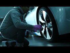 Nanolex Tyre & Rubber Restorer - Dressing Anvelope & Chedere