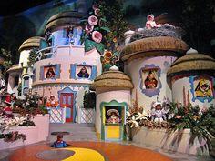 The Great Movie Ride. Disney's Hollywood Studios, Walt Disney World, Florida, United States of America.
