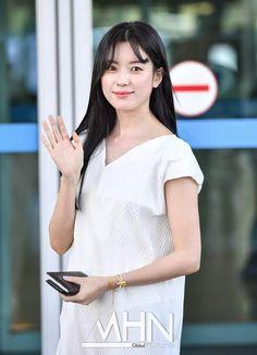 HanHyoJoo 170524 IncheonAirport