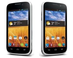 ZTE Imperial Android Phone