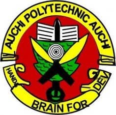 Applicants are hereby invited from suitably qualified candidates for admission into the Higher National Diploma (HND) programmes and Professional Diploma in Urban and Regional Planning of the Polytechnic for the 2017/2018 Academic session.AUCHI POLYTECHNIC AVAILABLE HND COURSES.SCHOOL OF APPLIED SCIENCES AND TECHNOLOGY  Science Laboratory Technology  Physics with Electronics  Chemistry  Biology/Microbiology  Chemistry/Biochemistry  Microbiology  Food Technology  SCHOOL OF ARTS AND INDUSTRIAL…