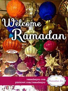 Ramadan Joy | Lanterns in a Moroccan souq. Welcome Ramadan 2013