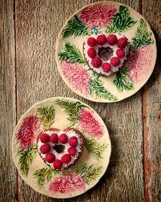 Healing Foods : GF grain free Valentine's Day Cake