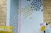 Le châssis papillons