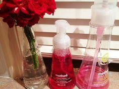 Raspberry Love - Zistite, ako Maliny boli veľká časť môjho týždňa