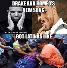 Latinas be like