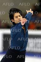 GPシリーズ ロシア大会 男子 FS 小塚崇彦/Takahiko Kozuka (JPN), NOVEMBER 15, 2014