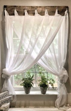 Best Farmhouse Living Room Decor Ideas , Living rooms are some of the the principal spaces in our homes. A farmhouse living room should be gorgeous. Farmhouse living room decorating a home ca. Farmhouse Windows, Farmhouse Homes, Farmhouse Curtains, Farmhouse Ideas, Farmhouse Curtain Rods, Rustic Curtains, Farmhouse Living Rooms, Country Living, Country Farmhouse Decor