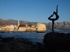 Budva. Montenegro. kaganista@ya.ru