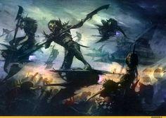 dark eldar scourge - Google Search