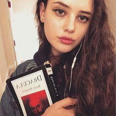 Katherine Langford (Hannah Baker - 13 reasons why)