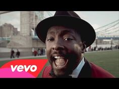 will.i.am - This Is Love ft. Eva Simons - YouTube