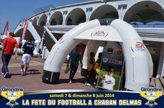 Girondins Cup 2014