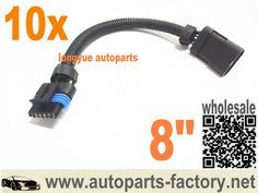 longyue factory sale short 6.5 6.5L turbo diesel FSD PMD relocation etension harness/ cable for cooler plate