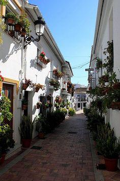 Benalmadena, Andalucia, Spain.