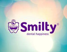 """El reto principal al desarrollar Smilty era borrar de la mente de los pacientes la idea del dolor. Cuando mencionamos la palabra """"dentista"""" nos viene a la cabeza la imagen de aparatos ruidosos y sensaciones nada agradables.Nuestra propuesta de marca est…"""