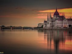12 beautiful photos to make you wonder why you haven't visited Hungary yet