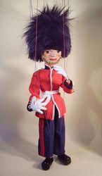 Puppet of the Week - The Vintage Pelham Puppet Shop