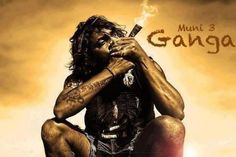 Ganga censor screening under way http://www.myfirstshow.com/news/view/37729/Ganga-censor-screening-under-way.html
