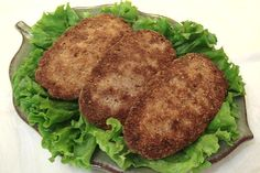 exist but traditionally they are made of minced , pork or beef ...