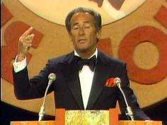 The Dean Martin Roasts - Don Rickles Roasts Dean Martin (Man of the Hour) - YouTube
