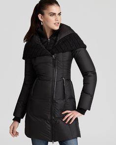 7e83a7f1 28 Best Winter Coat images | Winter coats, Girls coats, Andrew marc