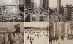 The stereoscope was the virtual reality headset of the 19th century. The New York Public Library's collection contains tens of thousands of stereographic images, offering a unique insight into a long forgotten New York