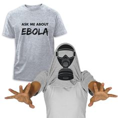 ebola halloween costume amazon