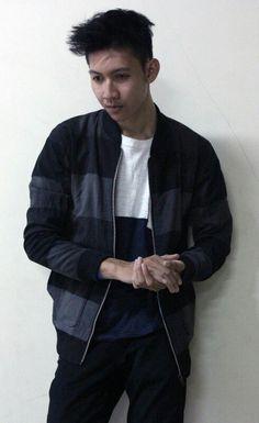 Male model indonesia