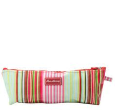 Long Cosmetic Bag – Lou Harvey USA Cosmetic Bag, Diaper Bag, Cosmetics, Usa, Bags, Accessories, Fashion, Handbags, Moda
