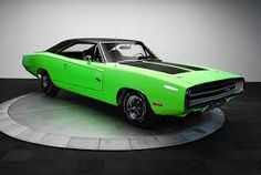1970 dodge charger  A style icon. THE muscle car of choice.