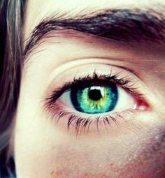 Beautiful eyes. DREAM eyes