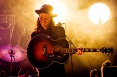 What Does Brit Up-and-Comer James Bay Think About Being Called the Next Sam Smith? Michael Bay, Sam Smith, My Favorite Music, Good Vibes, Music Artists, The 100, The Incredibles, Bys, Singers