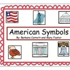 Book about America's symbols and the thier meaning....