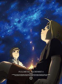 Equivalent Exchange — Fullmetal Alchemist: Brotherhood DVD covers +...