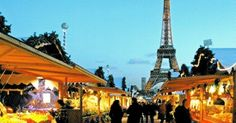 7 Essential Things to do in Paris at Christmas ...
