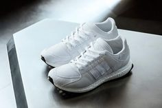 huge selection of 9694b 364f4 adidas EQT Support 9316 BOOST Pack - Sneaker Freaker. Adidas Originals TonårsmodeMode ...