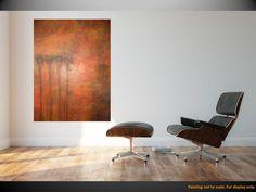 Work title Steel Hearts by Noel Jones 48'' x 60'' on canvas.  See more art at noeljonesart.com Available for sale. Noel Jones, Eames, Lounge, Steel, Chair, Canvas, Furniture, Home Decor, Art