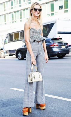 What To Wear In Humid Weather (WHO WHAT WEAR)