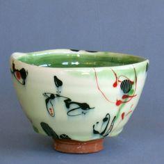 Campbell Hegan : : Master Potter Contemporary Ceramics