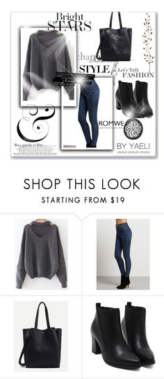 """""""ROMWE - 5/5"""" by thefashion007 ❤ liked on Polyvore featuring Pier 1 Imports"""