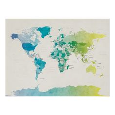 World map tumblr watercolour full hd pictures 4k ultra full world map abstract acrylic world map tumblr watercolour google search water colour artworks world map tumblr watercolour google search travel the world s gumiabroncs Images