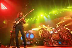 Geddy Lee: Rush Undecided on 2015 Tour | Rolling Stone