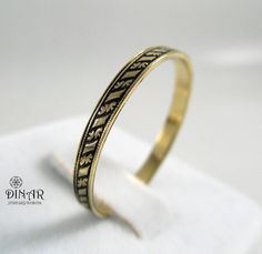 Thin Wedding Band in 14k Yellow Gold , Art Deco wedding ring band, gold ring for men and women, solid gold band, thin gold band