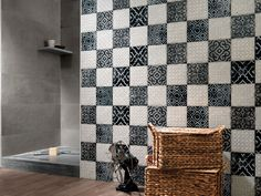 Tiles: Collection Creta by FAP Ceramiche